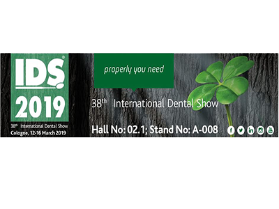International Dental Show