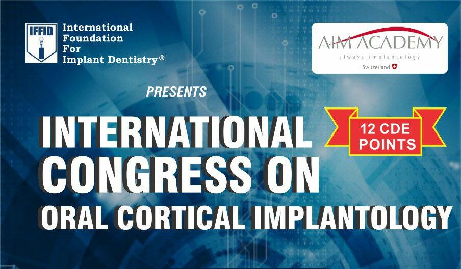 ORAL CORTİCAL IMPLANTOLOGY